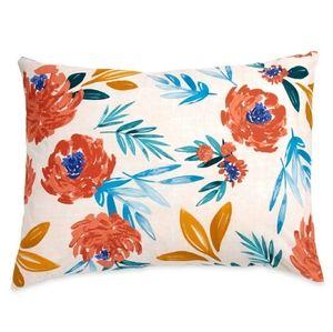 Pillow sham set